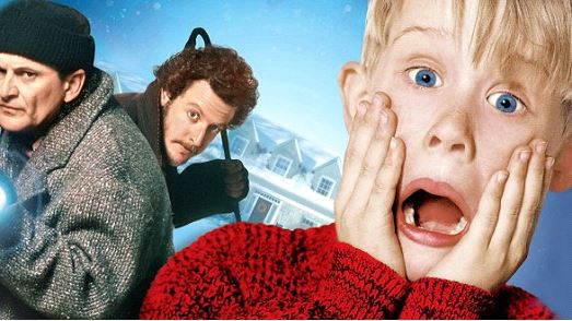 Home Alone (1990) - Intercom®